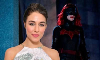 Así se vería Jade Tailor como Batwoman