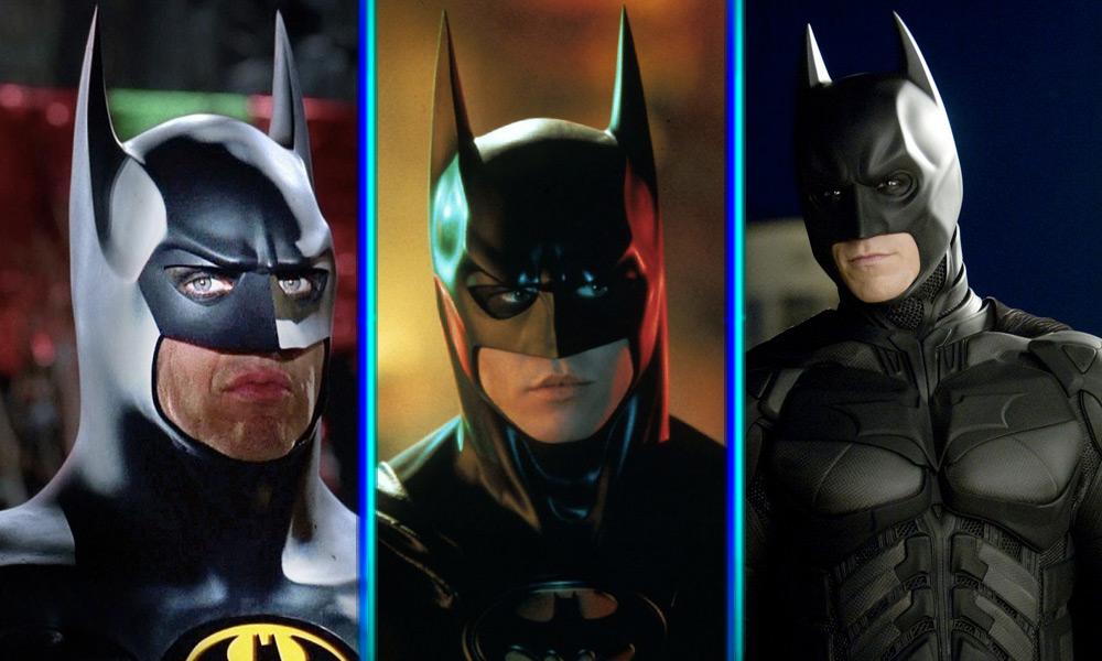 Val Kilmer está molesto con las películas de Batman