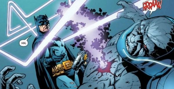¿Pasará lo mismo en el DCEU? Así fue como Batman logró derrotar a Darkseid batman-derrota-a-darkseid-600x309