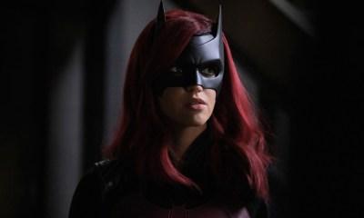 Ra's Al Ghul y Talia Al Ghul en Batwoman