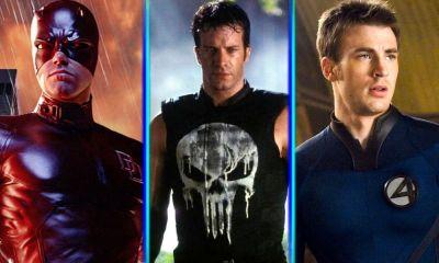 Ben Affleck regresaría como Daredevil