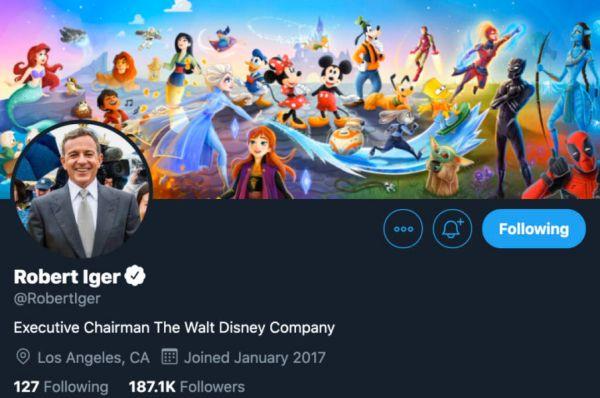 ¡Pide disculpas! Creador de Deadpool podría trabajar con Disney bob-iger-defendio-a-deadpool-600x398