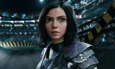 Campaña para la secuela de 'Alita Battle Angel'