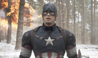Chris Evans defendió las películas del MCU