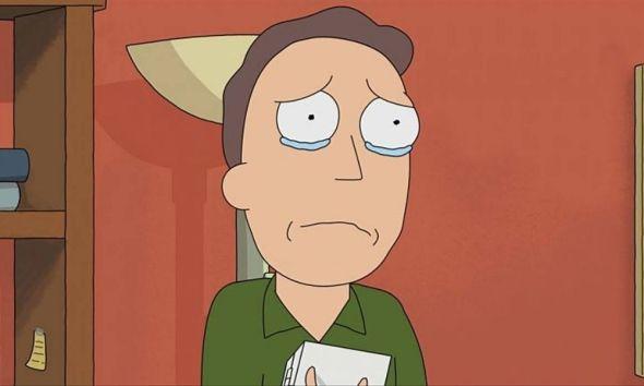 Chris Parnell habló sobre teoría de Jerry