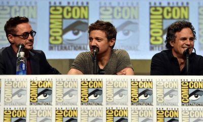 Comic-Con 2020 se hará online