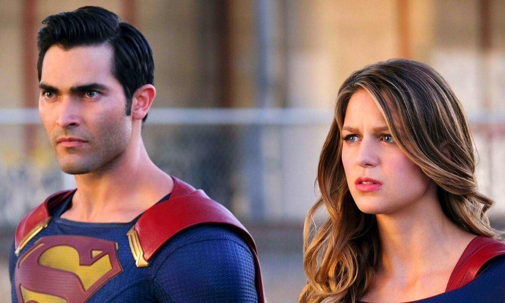 Crossover entre Batwoman y Superman