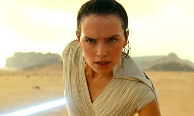 Daisy Ridley protagonizaría 'Overwatch'