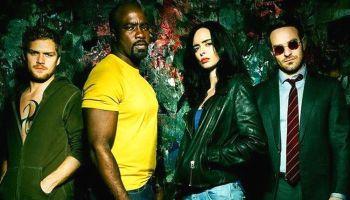 Daredevil será parte de los New Avengers