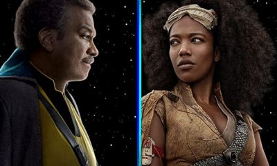 Revelan si Lando es el padre de Jannah