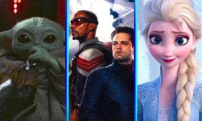 Disney plus anunció nuevas fechas de lanzamiento
