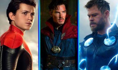 Doctor Strange aparecerá en 'Daredevil'