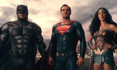 duración de 'Justice League' de Snyder