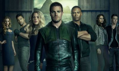 estrellas de 'Arrow' quieren ser parte de 'Legends of Tomorrow'