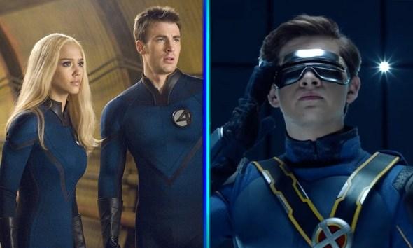 Plan de Marvel es enfrentar a los Avengers con los X-Men