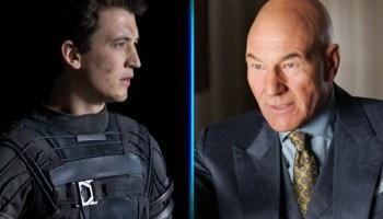 Fantastic Four y X-Men estarían en 'Doctor Strange 2'