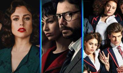fecha de estreno del final de 'Las Chicas del Cable'