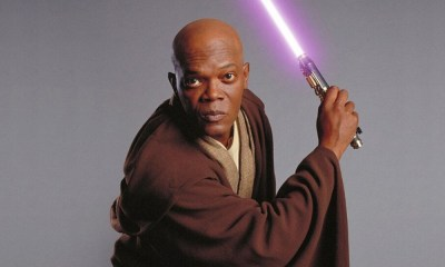 fan cómic de Mace Windu