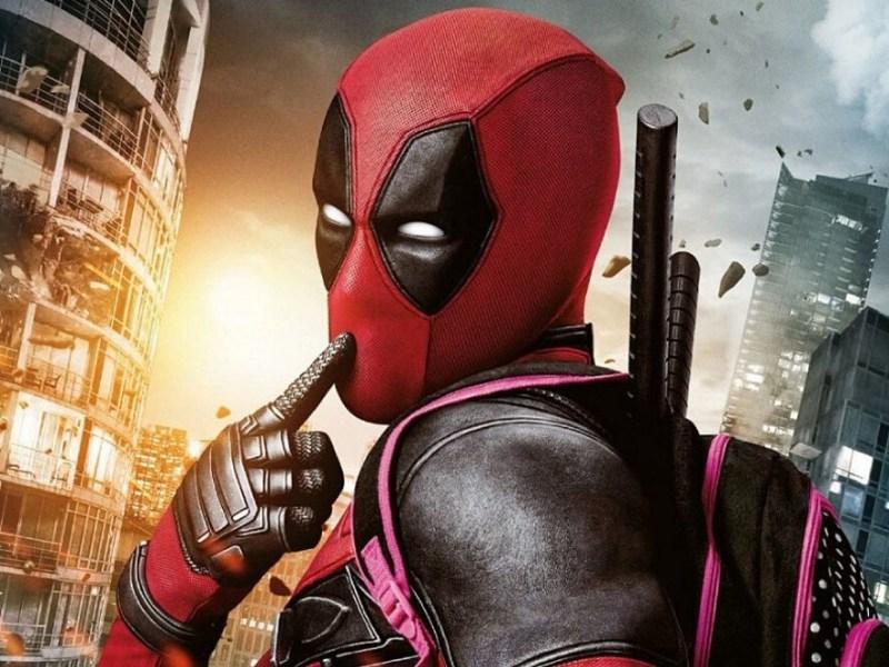 Madcap será el villano de Deadpool 3