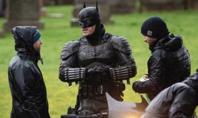 Reino Unido reabrirá las producciones de cine y TV