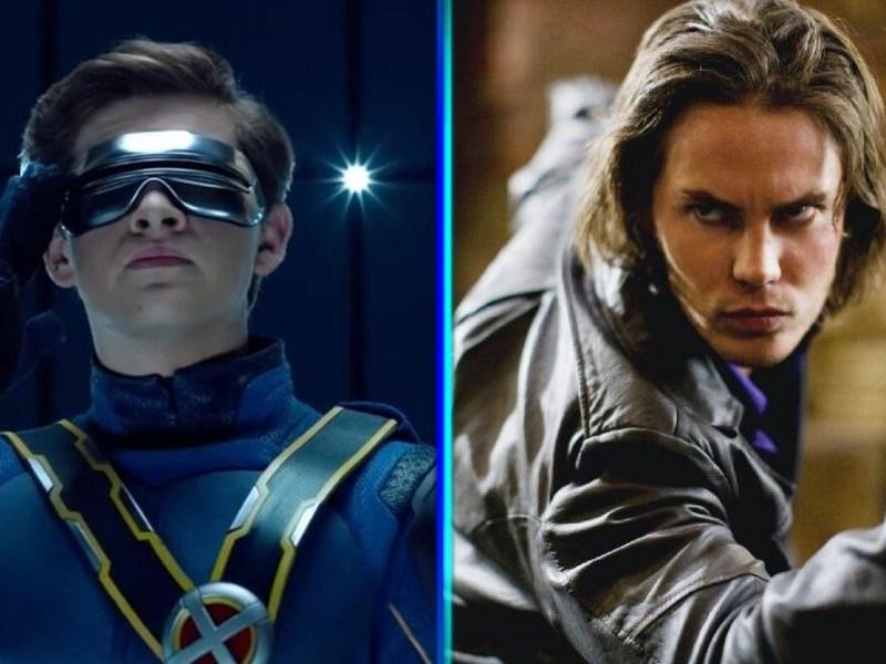 Fox preparaba película de Gambit