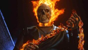 habrá tres versiones de Ghost Rider en el MCU
