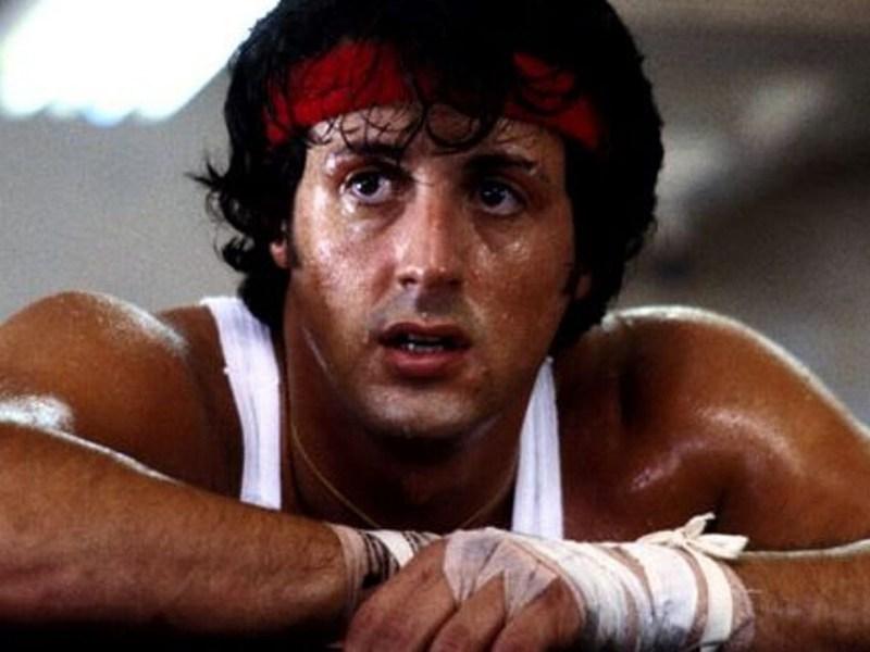 Sylvester Stallone planea un spin-off de Rocky
