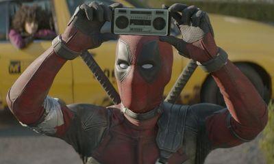 uion de 'Deadpool 3' confirma su clasificación