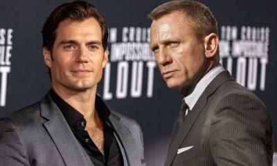 Henry Cavill continuaría tradición de James Bond