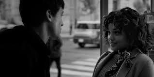 Lee, Ezra Miller? Flash movie will change the member of the group iris-west-scene