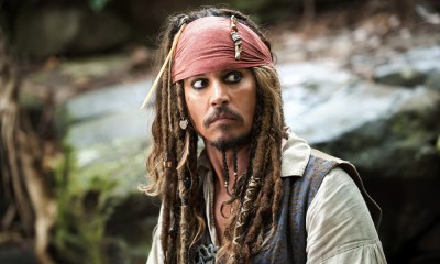 Jack Sparrow tendría un cameo en Pirates of the Caribbean 6