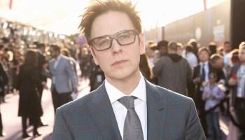 James Gunn desmintió fecha de rodaje de Guardians of the Galaxy vol.3