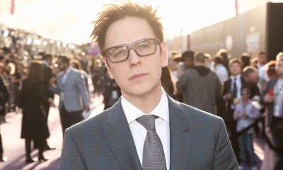 James Gunn desmintió fecha de rodaje de Guardians of the Galaxy vol.3
