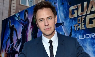 James Gunn habló del estreno de 'Guardians of the Galaxy Vol. 3'