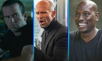 Jason Statham sería Daredevil en Marvel Studios