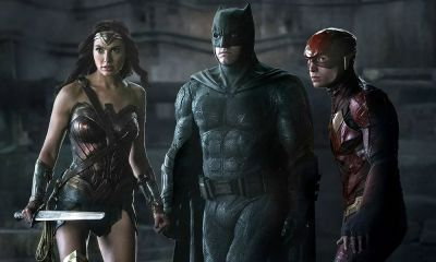 Justice League Snyder Cut casi no se estrena