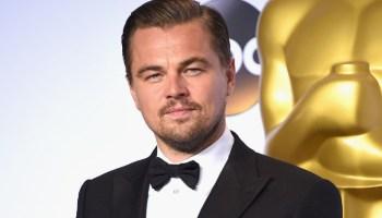 Martin Scorsese y Leonardo DiCaprio volverán a trabajar juntos