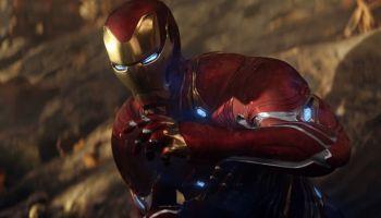 más versiones de Iron Man en el MCU