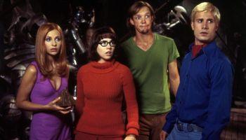 Matthew Lillard no volverá a Scooby Doo