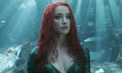 Actrices que podrían ser Mera en Aquaman 2