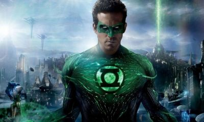Michael Jai White quiere ser Green Lantern