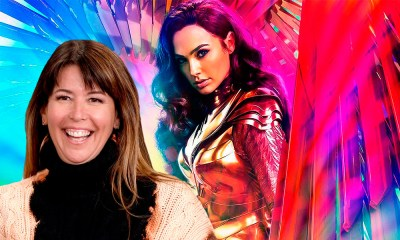 Patty Jenkins rechazó dirigir 'Justice League'