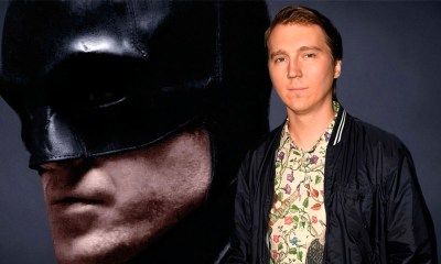 Paul Dano habló sobre Riddler en 'The Batman'