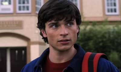 Personajes que saben el secreto de Clark Kent
