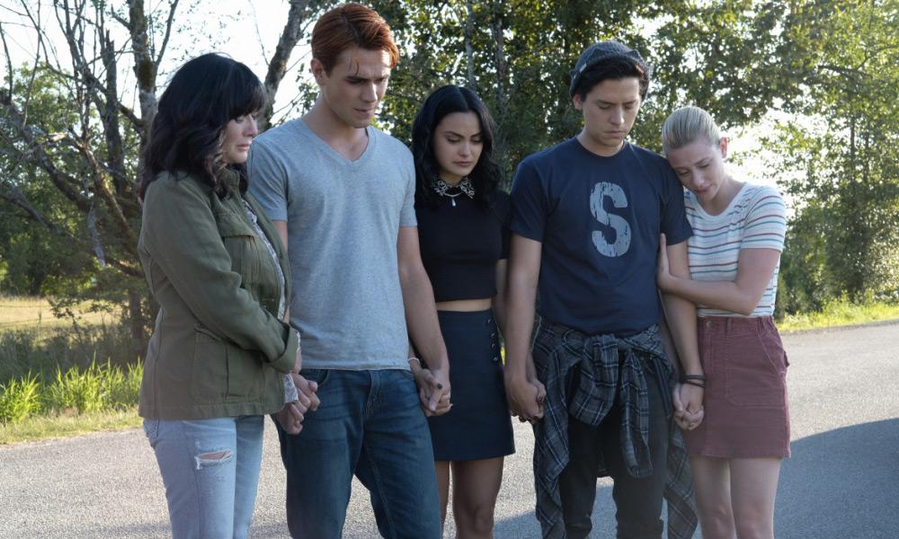 Cuándo saldrá la quinta temporada de Riverdale