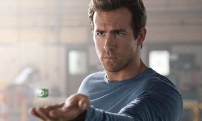 Ryan Reynolds volvería a ser Green Lantern