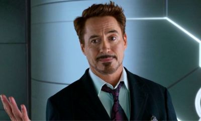 'Secret Wars' introduciría un nuevo Tony Stark