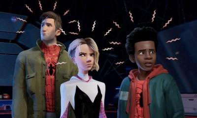Personajes de Spider-Man into the Spider-Verse que tendrían un live-action