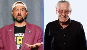 Stan Lee en 'Mallrats 2'