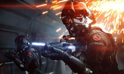 Star Wars Battlefront 3 no estaría en desarrollo